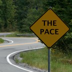 The Pace Podcast